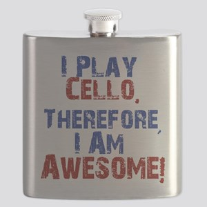 Cello copy Flask
