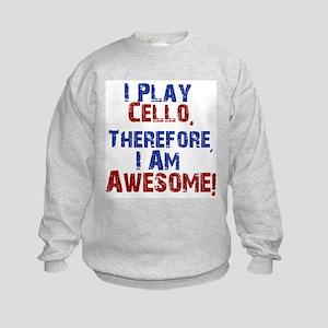 Cello copy Sweatshirt