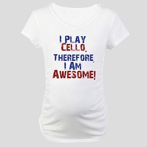 Cello copy Maternity T-Shirt