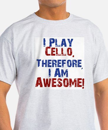 Cello copy T-Shirt