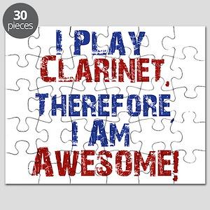 Clarinet copy Puzzle