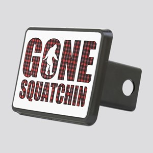 Gone Squatchin rp2 Rectangular Hitch Cover