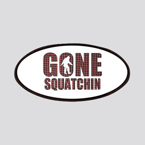 Gone Squatchin rp2 Patches
