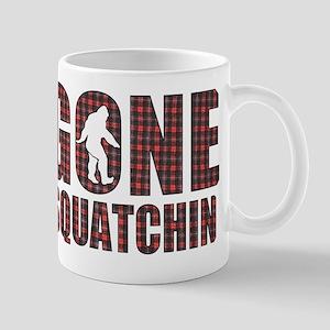 Gone Squatchin rp2 Mug