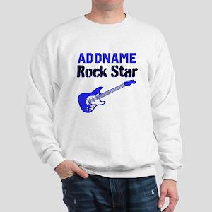 LOVE ROCK N ROLL Sweatshirt