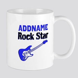 LOVE ROCK N ROLL Mug