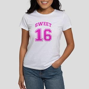 SWEET 16 Women's T-Shirt