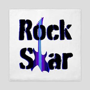 ROCK STAR KING Queen Duvet