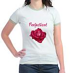 Perfection Jr. Ringer T-Shirt