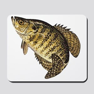 crappie-image Mousepad