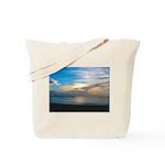 Turks & Caicos Sunset Tote Bag