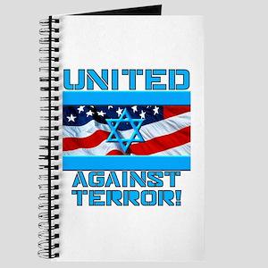 United Against Terror 1 Journal