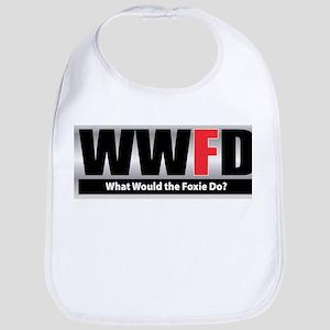WWFD Bib