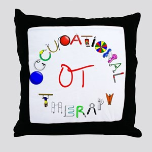 g7901 Throw Pillow