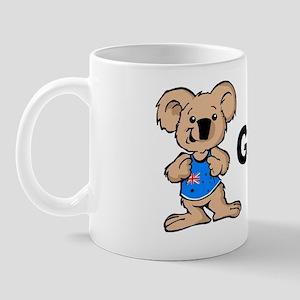 gdaykoala-2 Mug