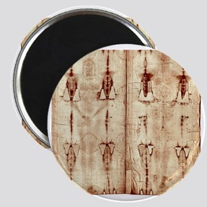 Shroud of Turin - Full Length Front-Back.#$ Magnet