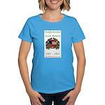 Confederate Irish Women's Dark T-Shirt