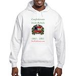 Confederate Irish Hooded Sweatshirt