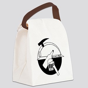 HAGS Canvas Lunch Bag