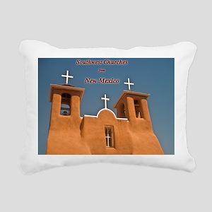 RT1cover Rectangular Canvas Pillow