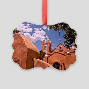 Albu2a2 Picture Ornament