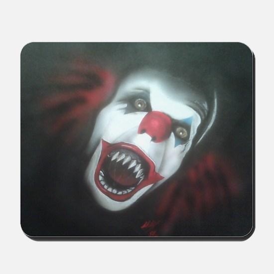 EvilClown Mousepad