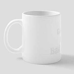 Bad Amputation Blk-02 Mug