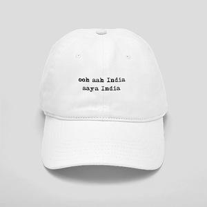 ooh aah India Cap