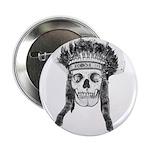 Skull Indian Headdress 2.25