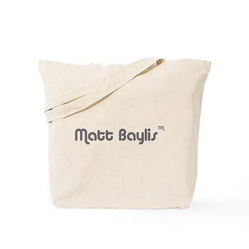 logo-large-transparent Tote Bag