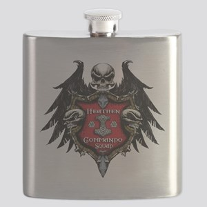 heathenCommando Flask