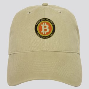 Bitcoin-8 Cap