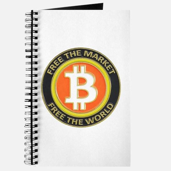 Bitcoin-8 Journal