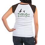10th Tennessee Women's Cap Sleeve T-Shirt