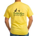 10th Tennessee Yellow T-Shirt