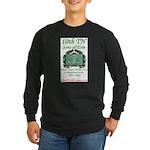 10th Tennessee Long Sleeve Dark T-Shirt