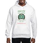 10th Tennessee Hooded Sweatshirt