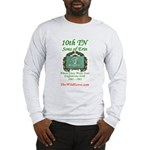 10th Tennessee Long Sleeve T-Shirt