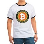 Bitcoin-8 Ringer T