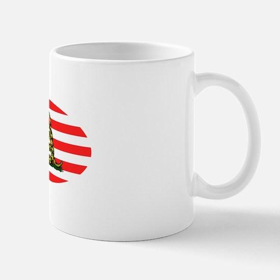 Sons-of-Liberty-(oval-flag)-dark-shirt Mug
