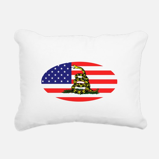 Sons-of-Liberty-(oval-fl Rectangular Canvas Pillow