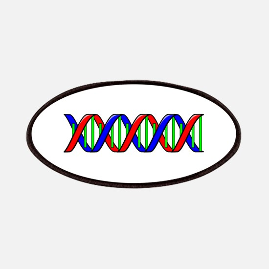 DNA Strand Patches