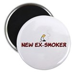 New Ex-Smoker Magnet