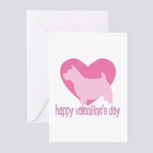 Norwich Valentine Greeting Cards (Pk of 10)