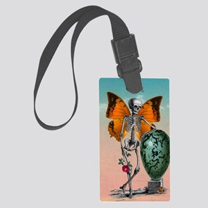 Patience Large Luggage Tag