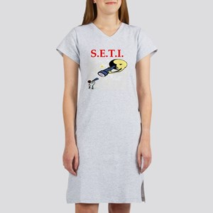 SETI Women's Nightshirt