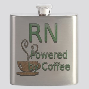 coffee RN Flask