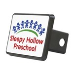 SHPS Hitch Cover