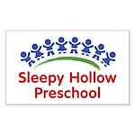 Shps Sticker 3 X 5 (50 Pack)