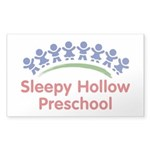 Shps Sticker 3 X 5 (10 Pack)